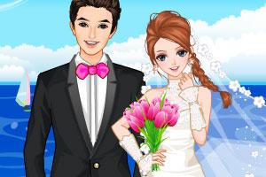 《美丽的新娘子》截图1
