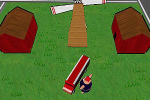 《风暴驾驶》游戏画面1