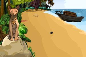 神猫岛屿逃生
