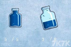 《空瓶子游戏》游戏画面3