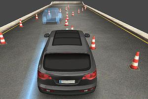 《3D汽车驾驶》截图1