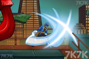 《超級巨能戰隊5》截圖10