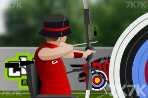 《射击冠军》游戏画面1