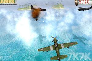 《太平洋空战》游戏画面3