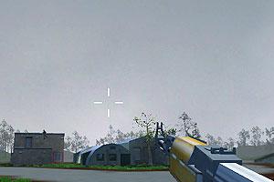 《俄罗斯野战队》游戏画面3