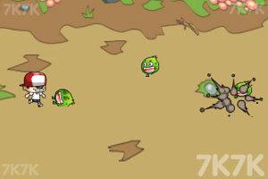 《糖果战士》游戏画面3