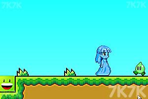 《蓝宝石公主》游戏画面3