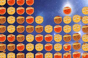 《月饼消消看》游戏画面1
