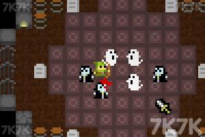 《地下城英雄》游戏画面3