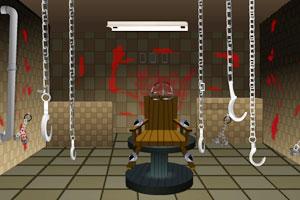 逃出酷刑室