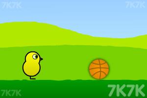 《小鸭子的生活2中文版》游戏画面2