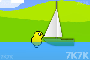 《小鸭子的生活2中文版》游戏画面1
