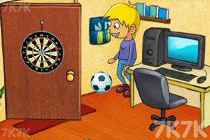 《乖乖寫作業》游戲畫面2