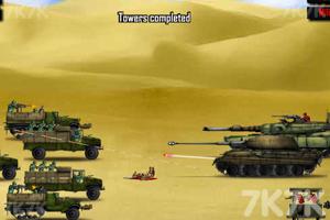 《军事战役之海豹突击队3》游戏画面2