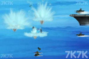 《军事战役之海豹突击队3》游戏画面4