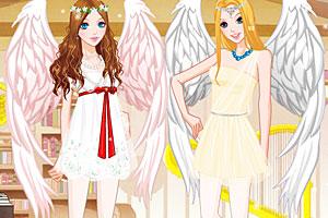 《天使姐妹花》截图1