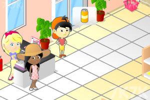《超市繁忙的一天》游戏画面6