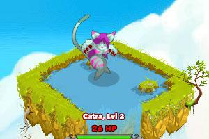 《点击英雄v0.12》游戏画面1