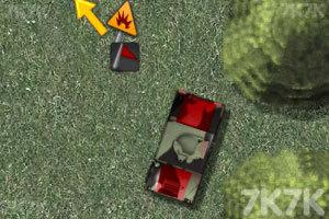 《重型装甲停车》截图3