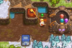 《保卫钻石宝藏2V1.3.4》游戏画面3
