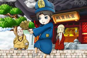 《济公斩魔传》游戏画面1