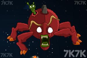 《星际围攻2》游戏画面3