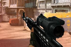 《狙击精英》游戏画面1