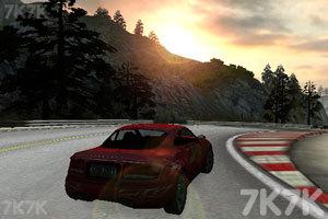 《3D车世界》游戏画面3