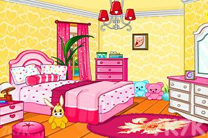 《温馨小屋》游戏画面3