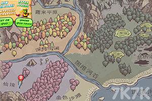 《仙境保卫战中文版》游戏画面4