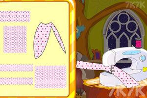 《彩虹精灵的舞会装》游戏画面3