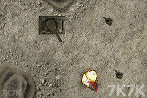 《坦克风暴3》游戏画面3