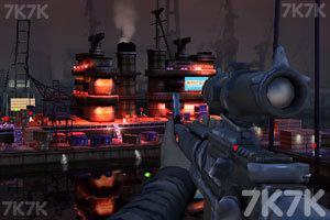 《死亡狙击》游戏画面1