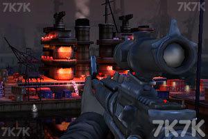 《死亡狙击》游戏画面3