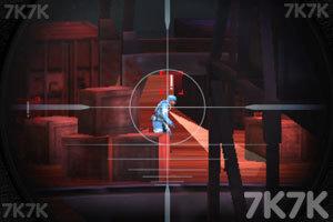 《死亡狙击》游戏画面4