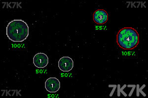 《银河星球大战》游戏画面2