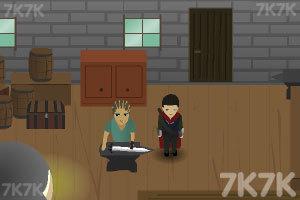 《觉醒》游戏画面1