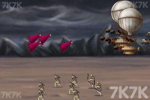 《起源战争2》游戏画面4