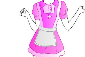 《时尚的护士服》游戏画面4