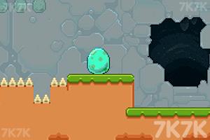 《恐龙蛋找妈妈》游戏画面2