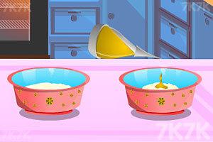 《六色蛋糕》游戏画面6