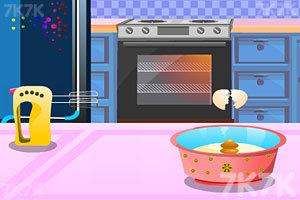 《六色蛋糕》游戏画面3