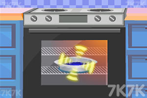 《六色蛋糕》游戏画面4