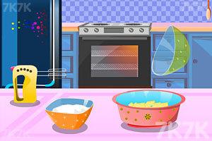 《六色蛋糕》游戏画面5