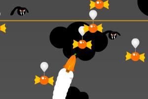 《发射火箭2》游戏画面1
