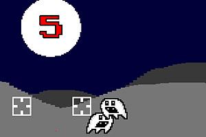 《击碎幽灵》游戏画面1