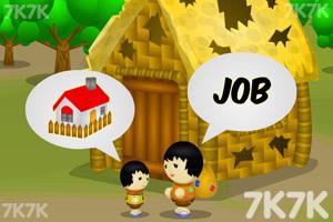 《穷小子变老板中文版》游戏画面3