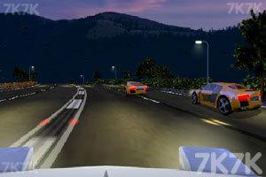 《高速公路狂飙》游戏画面1