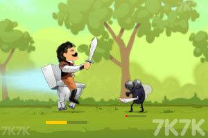 《马桶战神》游戏画面5