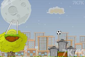 《足球王者》游戏画面2